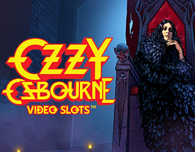 Ozzy Osbourne Video Slot