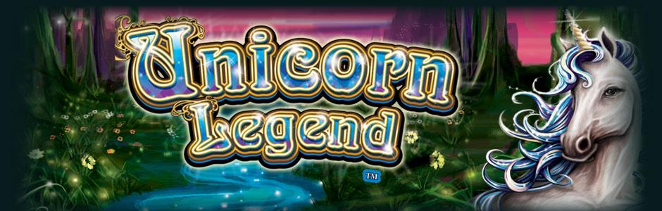 Spiele Unicorn Legend - Video Slots Online