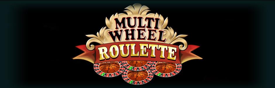 Multi wheel roulette joe morneau poker
