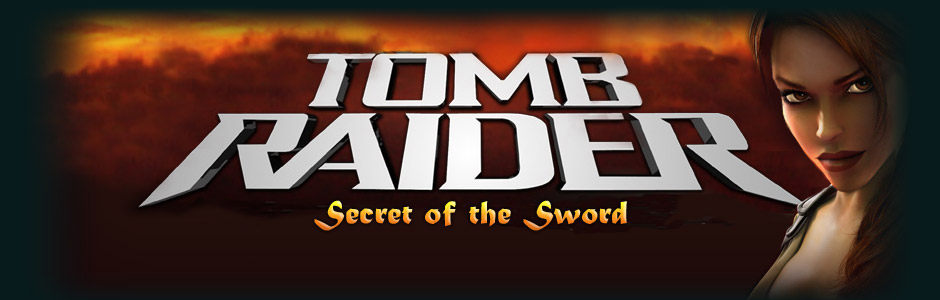 Tomb Raider - Secret