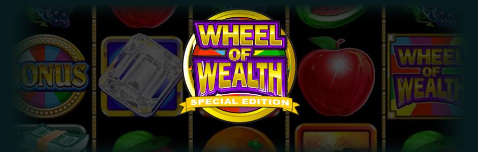 Spiele Wheel Of Wealth - Video Slots Online
