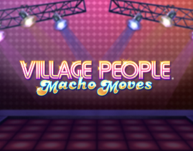 Village People – Macho Moves
