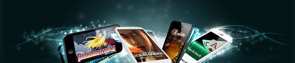 Mobile casino games real money